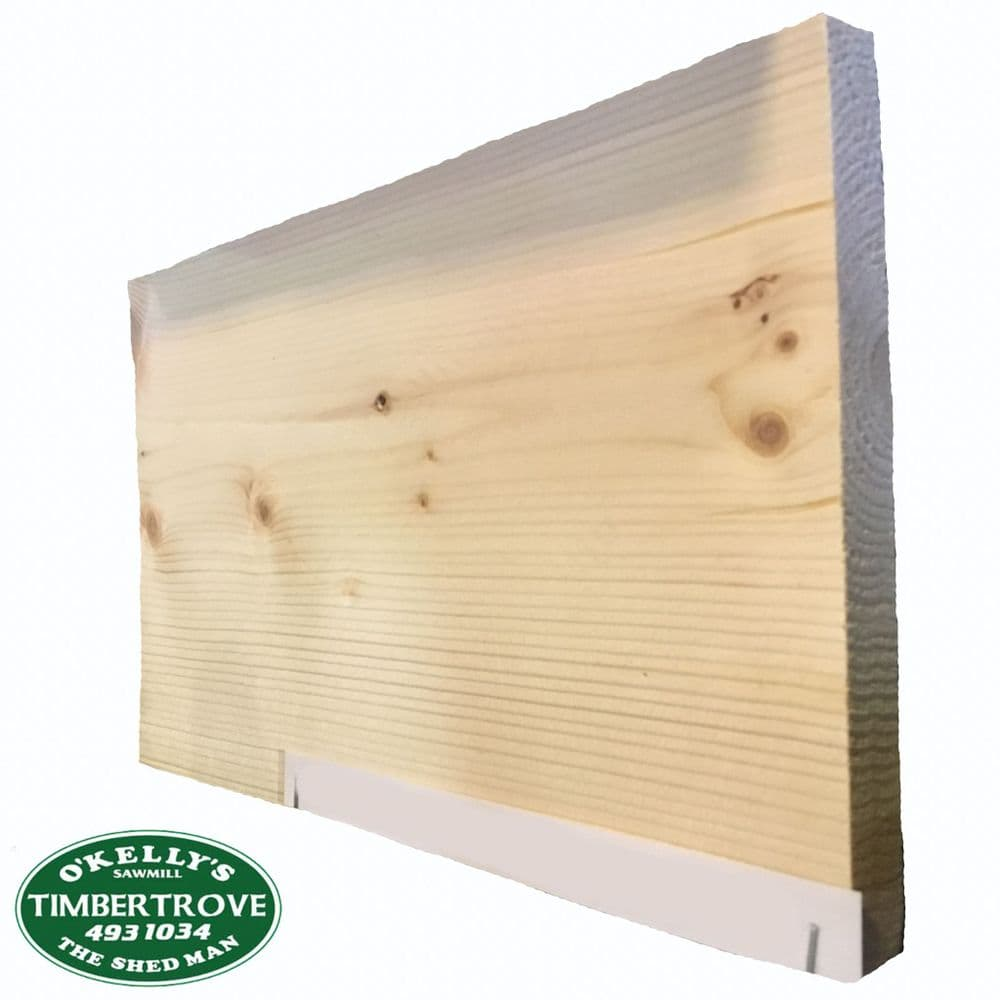 175 x 22mm PAO Timber - Lengths