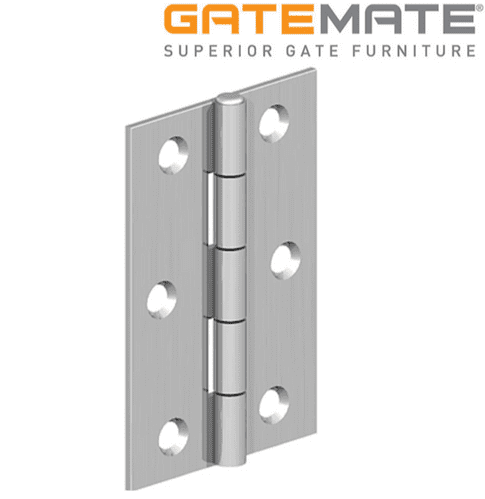 GateMate Butt Hinges