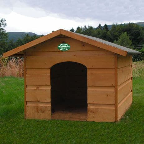 Waggy Tail Dog Kennels