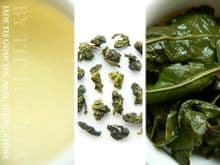 Jade Tie Guan Yin, Oolong - China