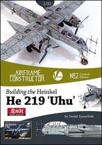 Airframe Constructor No.2