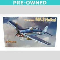 Grumman F6F-3 Hellcat (DRA)