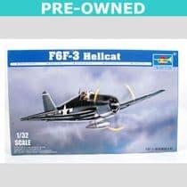 Grumman F6F-3 Hellcat (Trumpeter)