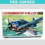 Grumman F6F-5 (Fujimi)