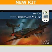 Hurricane Mk IIc Expert Set