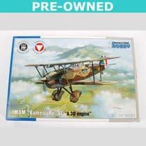 IMAM (Romeo) Ro.37 'A.30 engine'