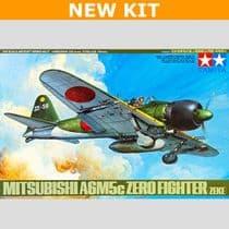 Mitsubishi A6M5c 'Zeke'
