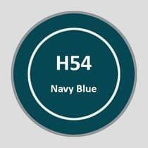 Mr Aqueous Hobby Color - Navy Blue