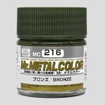 Mr Metal Color - Bronze