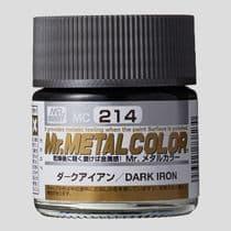Mr Metal Color - Dark Iron