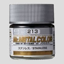 Mr Metal Color - Stainless