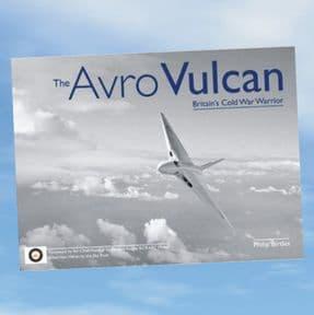 AVRO Vulcan - Britain's Cold War Warrior