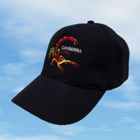 Baseball Cap WK163 Scorpion - Navy