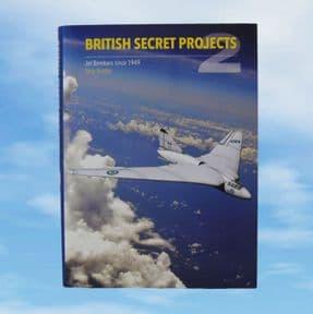 British Secret Projects 2 - Jet Bombers since 1949