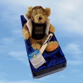 Chadwick Bear - Boxed Collector Edition