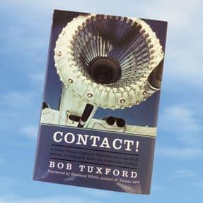 Contact! - Hardback