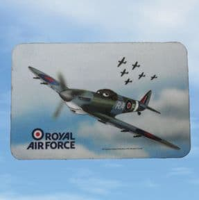 Fridge Magnet - Spitfire