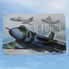 Fridge Magnet - XH558 & V-Force