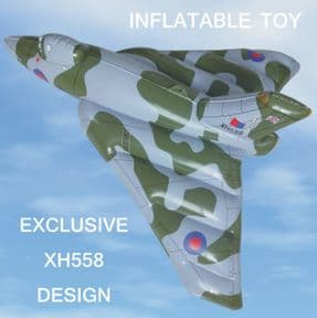 Inflatable XH558