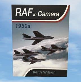 RAF in Camera 1950s