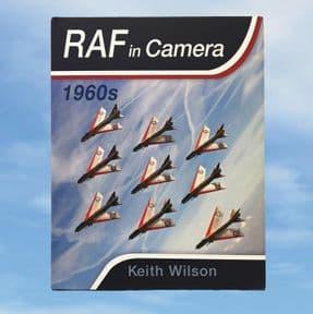 RAF in Camera 1960s
