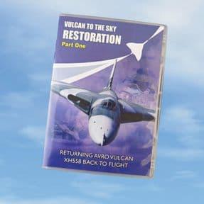 Restoration DVD Part 1