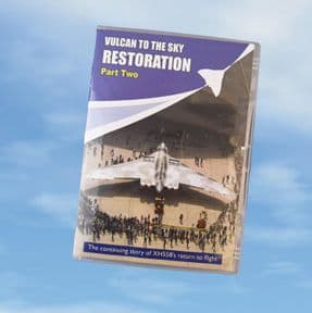 Restoration DVD Part 2