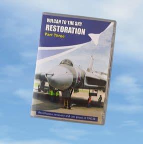 Restoration DVD Part 3