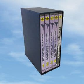 Return to Flight DVD BOX SET
