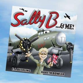 Sally B... & Me!