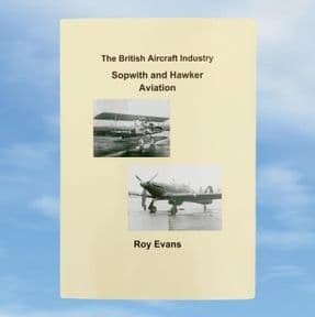 The British Aircraft Industry - Sopwith and Hawker Aviation