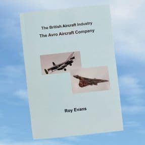 The British Aircraft Industry - The Avro Aircraft Company