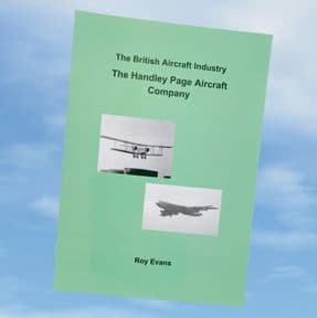 The British Aircraft Industry - The Handley Page Aircraft Company