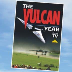 The Vulcan Year (2008)