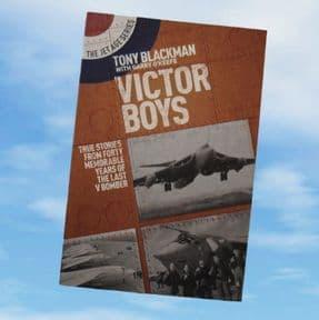 Victor Boys - Paperback