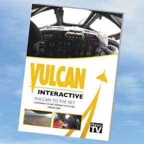 Vulcan Interactive DVD