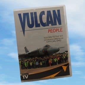 Vulcan People