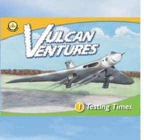 Vulcan Ventures - Testing Times